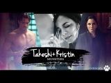 Takeshi &amp Kristin Monsters