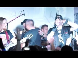Артур Беркут-Беспечный Ангел (MK LIVE) Клуб МУЗКОНВЕЙЕР&КРИСТАЛ Волгоград