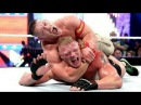 John cena | john Cena Vs Brock lesnar punjabi styal Fight wwe 2017 Hindi full match HD
