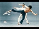 Bruce Lee Speed Montage Compilation Inhuman Tribute