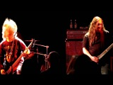 Vomitory - Serpents - Tampere, Finland 24.03.2011