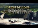 Обзор игры: Expeditions Viking (2017) (Экспедиция Викинги ).