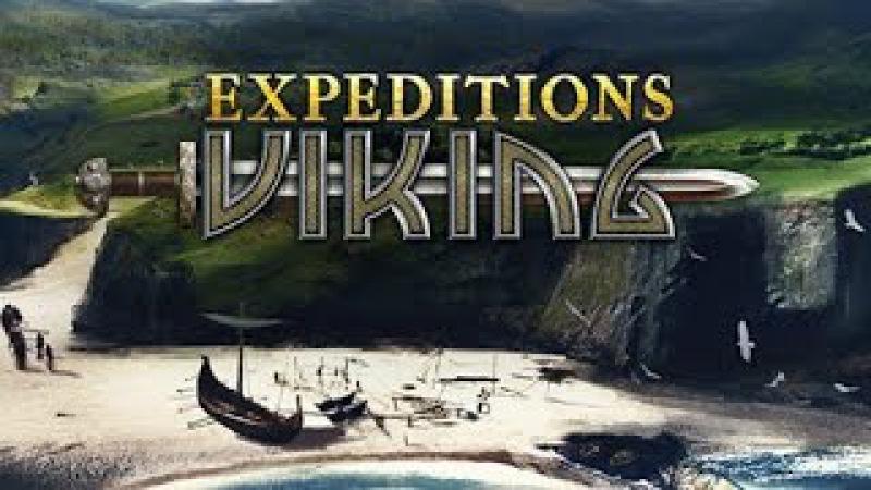 Обзор игры: Expeditions