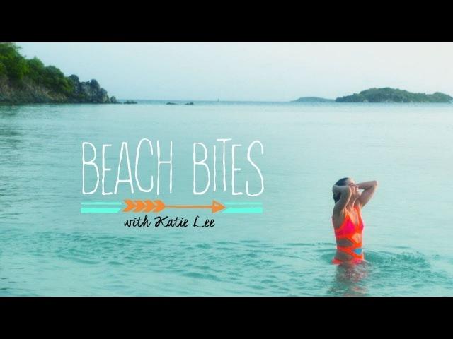 Пляжные лакомства с Кэти Ли 1 сезон 5 эп Пляжные бары