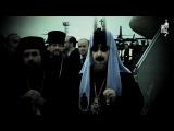 Патриарх поклонился мощам св. Лазаря Четверодневного