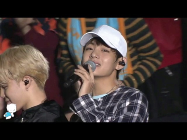 GOOD DAY♬ BTS JAPAN OFFICIAL FANMEETING Vol.3 君に届く