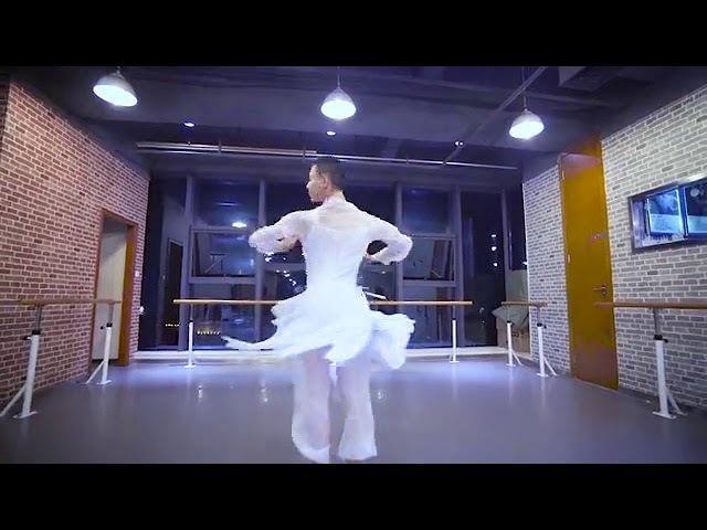 孫科古典舞 【傘美人】 孫科舞蹈工作室
