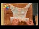 Как снять кожу с курицы мастер-класс Ирины Бактыая – Все буде добре. Выпуск 1107 от 18.10.17