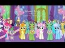 [Дубляж] Мой Маленький Пони: Дружба это Магия, Сезон 7, Эпизод 1 Celestial Advice