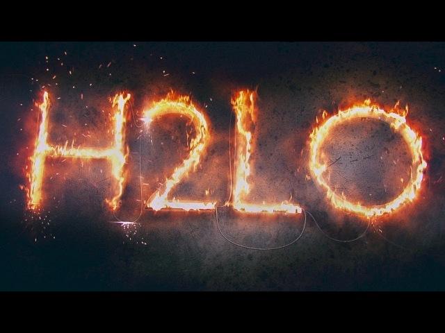 LOBODA - LIVE SHOW «H2LO» 8 марта на Интере (Анонс)
