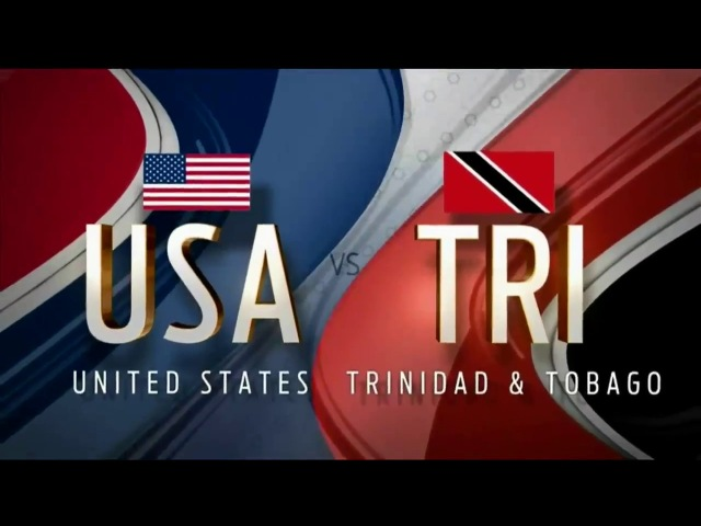 USA vs Trinidad and Tobago 2 - 0 World Cup Qualifiers - All Goals and Highlights 9/6/17