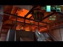 РобоКоп - RoboCop - прохождение - миссия 4 - Литейная