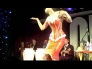 Anna Fur Laxis - Time For Tease - Candy Box Burlesque