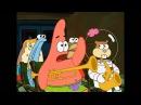 Топ 10 смешных моментов Патрика Звезды Top 10 funniest moments of Patrick Star