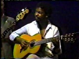 Earl Klugh - Cry A Little While (Live on a late '70s TV show)