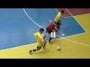 Эльбрус групп VS Сборная ЧГУ 2.Полный матч первой лига Национальной мини футбольн...