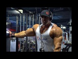 ARASH RAHBAR - NEXT OLYMPIA CHAMPION Bodybuilding Motivation 2017