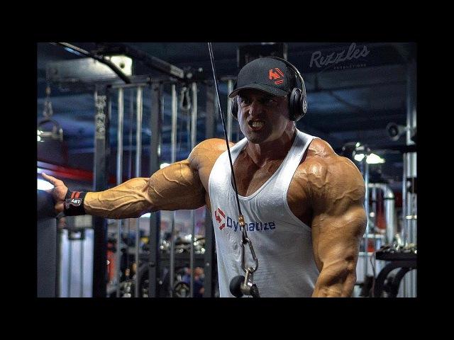 ARASH RAHBAR - NEXT OLYMPIA CHAMPION [Bodybuilding Motivation 2017]
