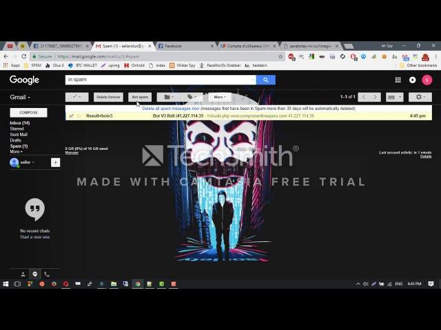 Mister Spy Bot V3 Magnto ¨Prestashop Drupal Joomla Wordpress Auto Dump sites смотреть онлайн без регистрации