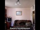 Продаю двухкомнатную квартиру в центре пгт. Ахтырского Абинского района Красно