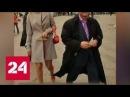 Ревность как мотив Украина объявила в розыск Владимира Тюрина - Россия 24
