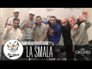 LA SMALA - LaSauce sur OKLM Radio 24/01/18 {OKLM TV}