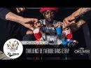 L'influence de l'Afrique sur le rap - La Chronique de Regis - LaSauce sur OKLM Radio 22/02/18 OKLM TV