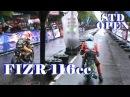 LINTASAN DRAG BIKE BEGINI BIKIN NYALI CIUT GEMPURAN FIZR DRAG BIKE INDONESIA