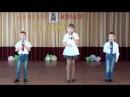 Самая лучшая мама земли, душевная песня исполняют Таня, Сережа и Саша Ивановы
