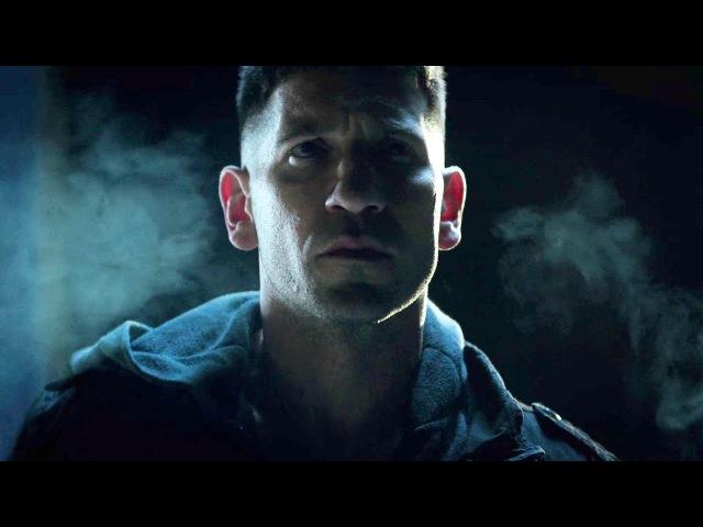 Marvel's The Punisher – magyar feliratos teaser [HD]