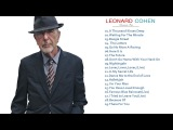 Leonard Cohen - Greatest Hits - 20172018