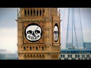 Megabongvania Big Ben plays Megalovania from Undertale one more time