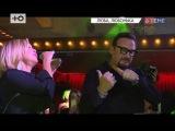 #ВТЕМЕ: Зачем Любовь Успенская и Стас Михайлов поют в караоке-баре?