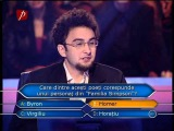 Vrei sa fii milionar - 19 aprilie 2014 - Prima TV