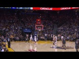 Stephen Curry's Amazing Buzzer-Beater Clippers vs Warriors Feb 22, 2018 2017-18 NBA Season