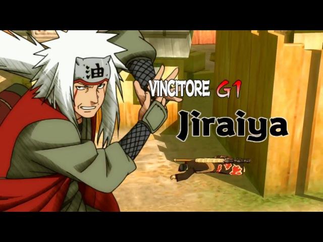 Naruto: Ultimate Ninja Heroes 2: The Phantom Fortress | HIDDEN MUGENJO - часть 28