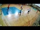 Тесли ВА РХБЗ СФ 3 4 IV Чемпионат Костромской области по мини футболу 26 11 17