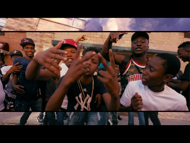 SMOOKY MARGIELAA x DREW DRIPPY - COMPUTERS FREESTYLE (OFFICIAL VIDEO)   VISUAL BY @DIRECTORKMAC