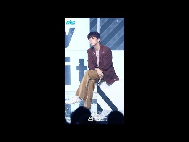 [예능연구소 직캠] 장우영 뚝 @쇼!음악중심_20180120 Quit Jang Woo Young