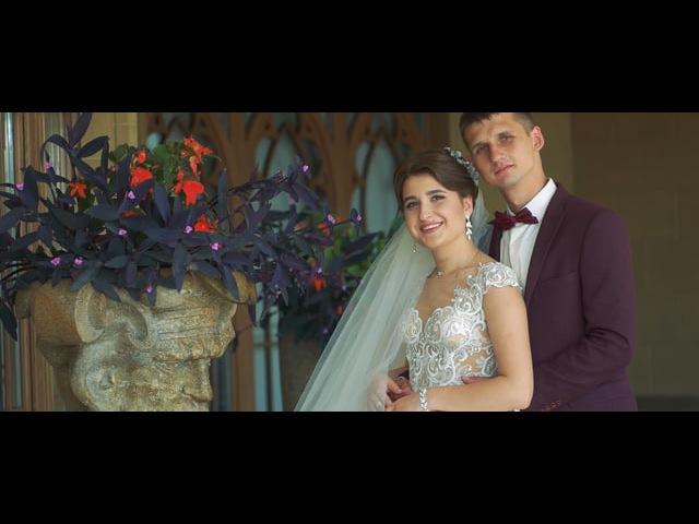 16.07.2017 Valeria and Oleg's Wedding, Brovary, Ukraine
