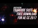 Trapcode suite 14 free / Скачать trapcode 14 бесплатно