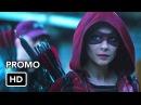 """Arrow 6x16 Promo """"The Thanatos Guild"""" (HD) Season 6 Episode 16 Promo"""