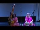 Фрагмент концерта Все грани прекрасного фонда Нритья Сабха