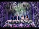 Kostas Eliza (wedding clip, Греческая свадьба)