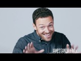 Incredible celebrity impressions including Jack Nicholson and Christopher Walken (by Ross Marquand)