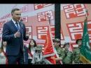 Prezydent RP: Nigdy nie zgodzę się na oczernianie Polski
