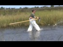 GILLNET FISHING FOR MULLET ON THE OUTER BANKS OF NORTH CAROLINA
