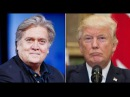 PLEASE READ! Steve Bannon Just Sent Email Message To President Trump That Will Save America