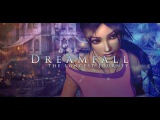 Dreamfall (Magnet) - My Darling Curse Drake's Cover