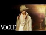 Fashion Show - John Galliano Spring 2011 Ready-to-Wear